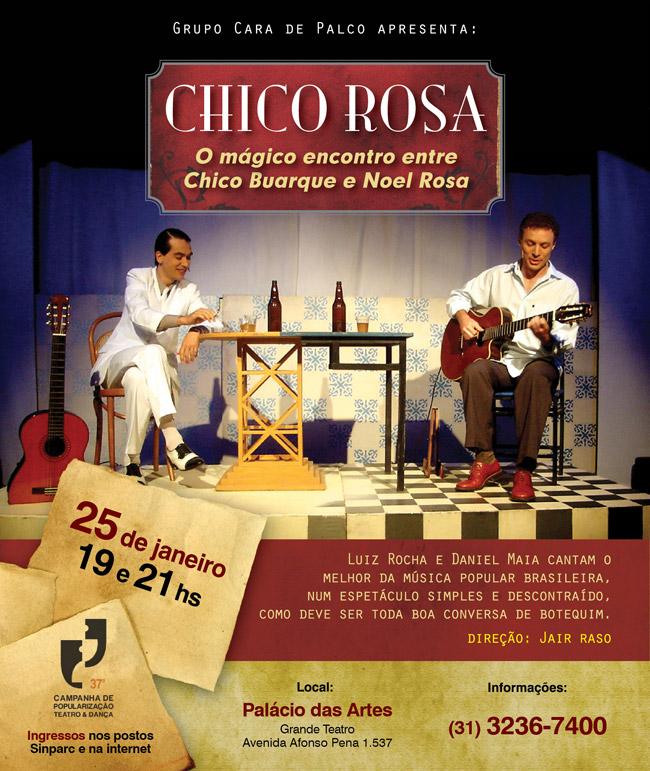 Chico Rosa